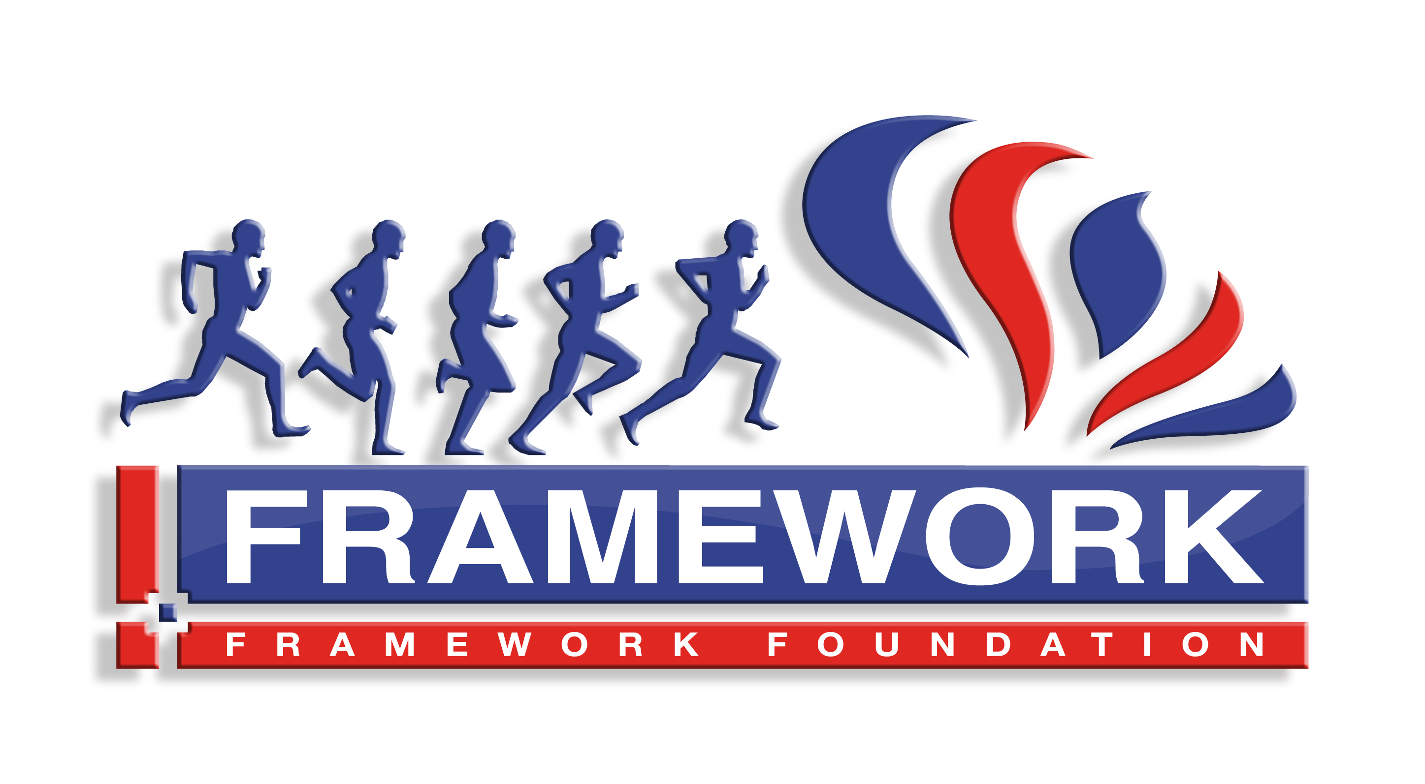 FRAMEWORK FOUNDATION Logo